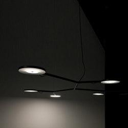 Avveni Pendant5 | Suspended lights | Sattler