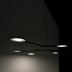 Avveni Pendant5 | Iluminación general | Sattler