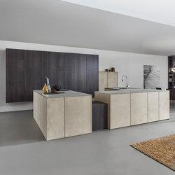 Stone | Cocinas integrales | Leicht Küchen AG