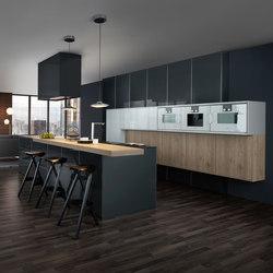 Synthia | IOS | Largo-LG | Einbauküchen | Leicht Küchen AG