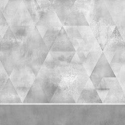 Intarsio   Bespoke wall coverings   GLAMORA