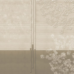 Concerto Sinfonia | Bespoke wall coverings | GLAMORA