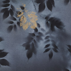 Shadow Vision | Bespoke wall coverings | GLAMORA