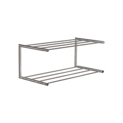 Nova Shoe Shelf 1 | Furniture | Frost