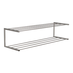 Nova Shoe Shelf 1 | Scarpiere | Frost