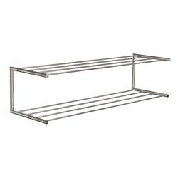 Nova Shoe Shelf 1 | Shoe cabinets / racks | Frost