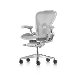Aeron Chair | Task chairs | Herman Miller