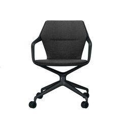 ray swivel chair 9252/A | Sillas de oficina | Brunner