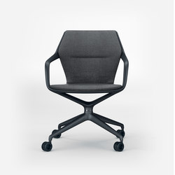 ray swivel chair | Task chairs | Brunner