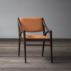 O Chair | Restaurant chairs | Luteca