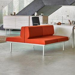 Longo Softseating | Sofás | actiu