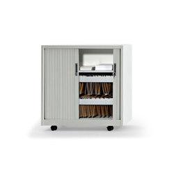 Metal Storage | Cabinets | actiu