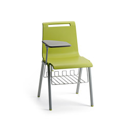Mit Chair | Multipurpose chairs | actiu