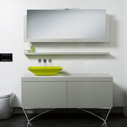 limited edition | series 1400 vanity | Mobili lavabo | Blu Bathworks