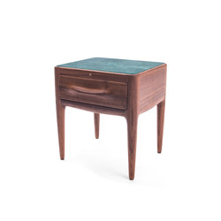 Dormo Nightstand | Tables de chevet | ASK-EMIL