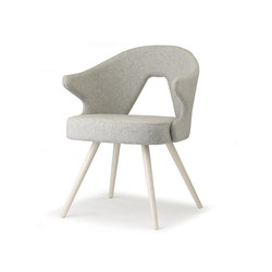 You | Visitors chairs / Side chairs | Scab Design