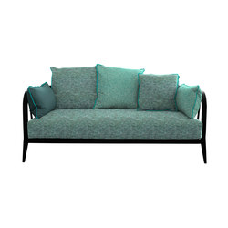 Nest | large sofa | Divani | Ercol