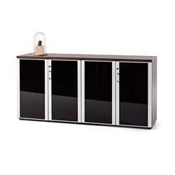 Modular Storage | Sideboards | actiu