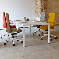 Prisma | Meeting room tables | actiu