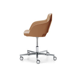 Captain Design | Chaises de travail | Sinetica Industries