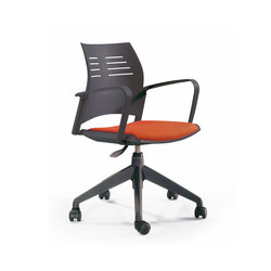 Spacio Chair | Task chairs | actiu