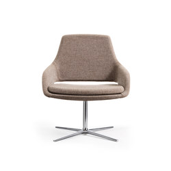 Captain Lounge | Fauteuils d'attente | Sinetica Industries