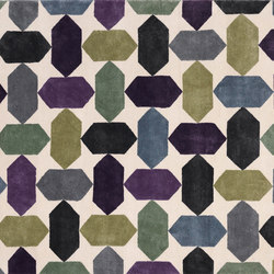 Gems Multi | Formatteppiche | ASPLUND