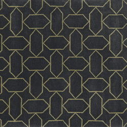 Gems Outlined | Rugs | ASPLUND