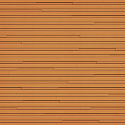 ARO Plank 5 | Natural leather wall tiles | Spinneybeck
