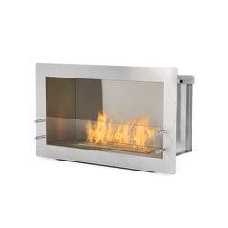 Firebox 1000SS | Ethanol burner inserts | EcoSmart™ Fire