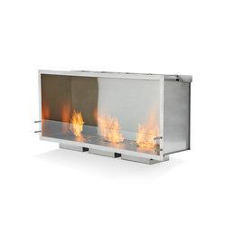 Firebox 1800SS | Bruciatori a bioetanolo | EcoSmart™ Fire