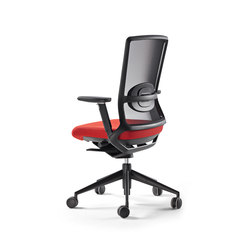 TNK A 500 | Management chairs | actiu