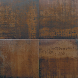 Altered State - Copper Core | Ceramic tiles | Crossville
