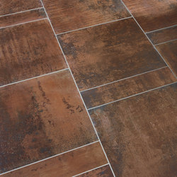Altered State - Copper Core | Carrelages | Crossville