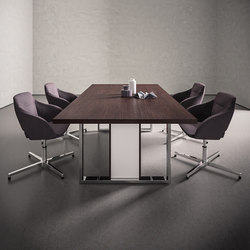 Board | Conference tables | Sinetica Industries