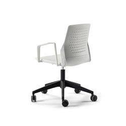 Uka Chaise | Chaises de travail | actiu
