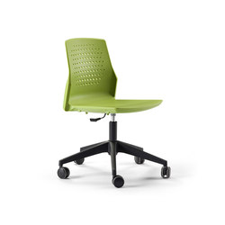 Uka Chair | Task chairs | actiu