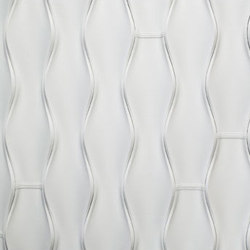 Design 406 | Natural leather wall tiles | Spinneybeck