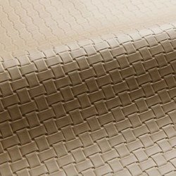 Embossed Leather | Vera pelle | Spinneybeck