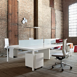Frame+ Operative | Tables de lecture | Sinetica Industries