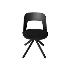 Arco | Visitors chairs / Side chairs | lapalma