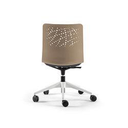 Urban Block 10 | Chairs | actiu