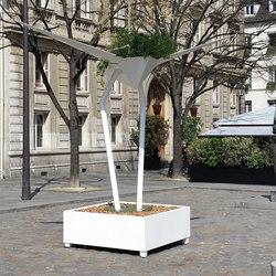 Albatros | Plant pots | TF URBAN