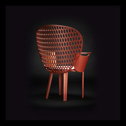 Brives | Chairs | TF URBAN