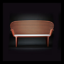 Brives | Garden benches | TF URBAN