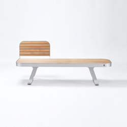 Epure | Bancs | TF URBAN