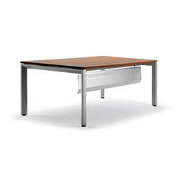 Vital Plus | Seminar tables | actiu