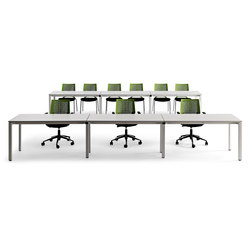 Vital Plus | Seminar table systems | actiu