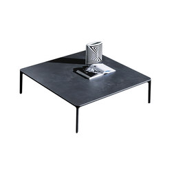 Slim Coffee Table H.37 Square | Coffee tables | Sovet