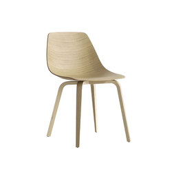 Miunn Chair | Sillas | lapalma